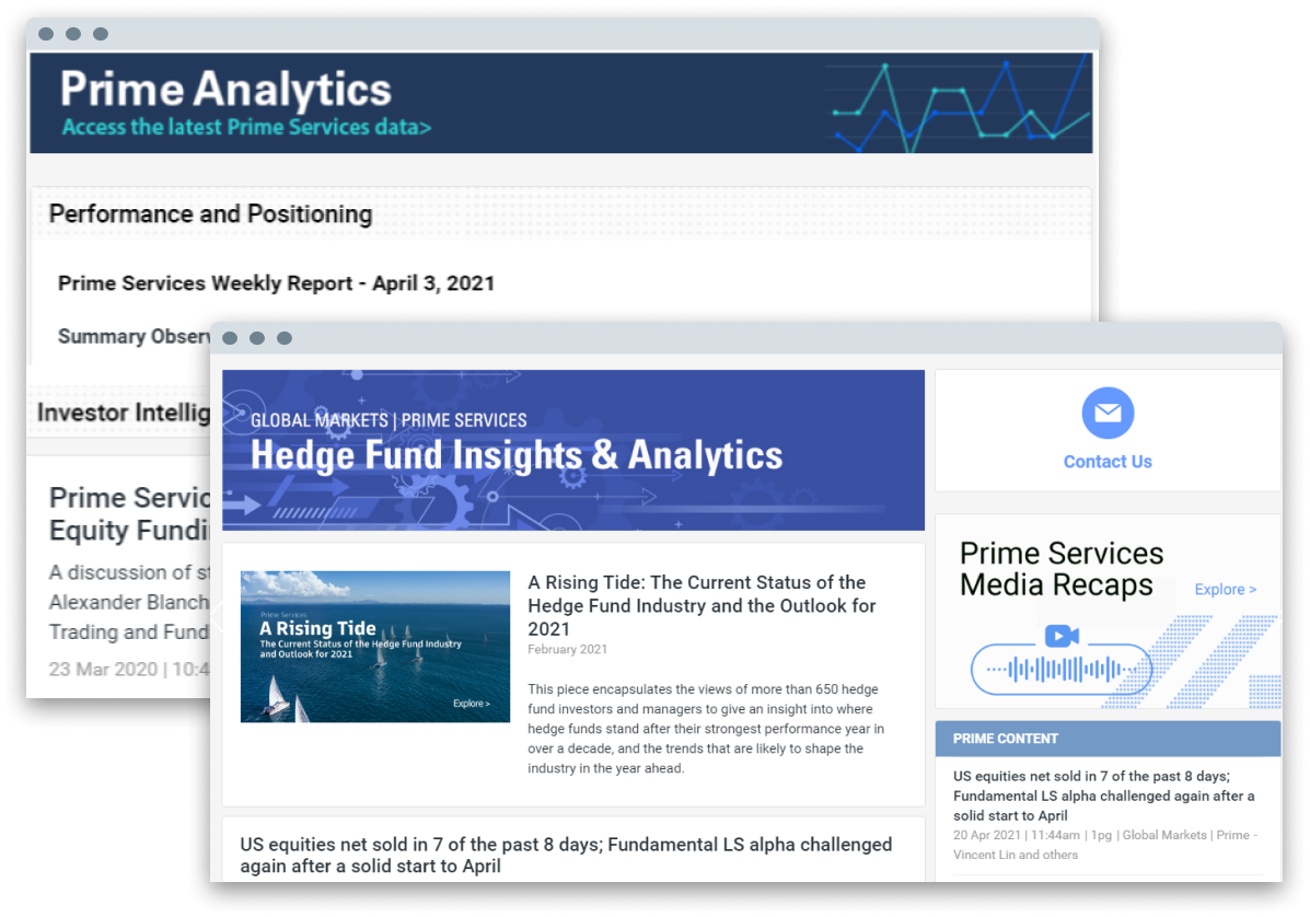 Prime prime Services hedge Fund Insights Analytics2xv2